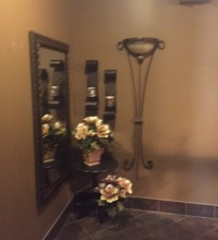 Ladies' Bathroom